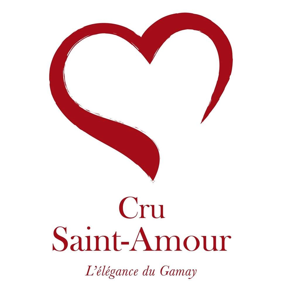 logo Saint-Amour, Saint-Amour